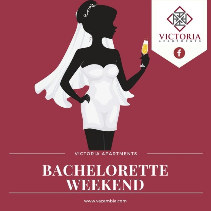 Bachelorette weekend activities available