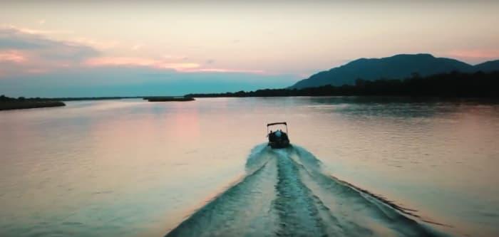 Secret season safaris — video