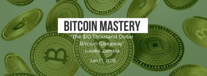Bitcoin Mastery Conference