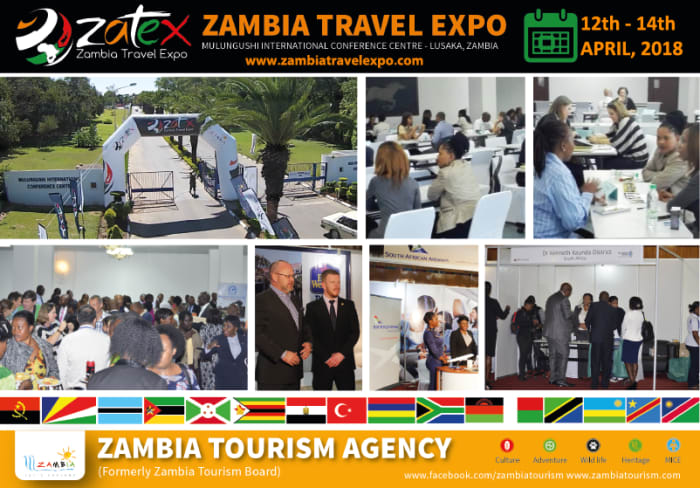 Zambia Travel Expo 2018
