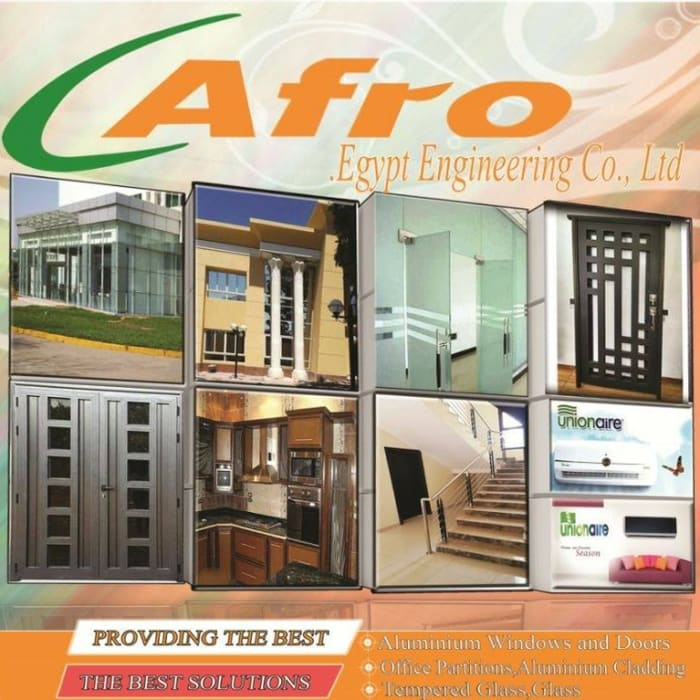 Providing the best aluminium windows and doors