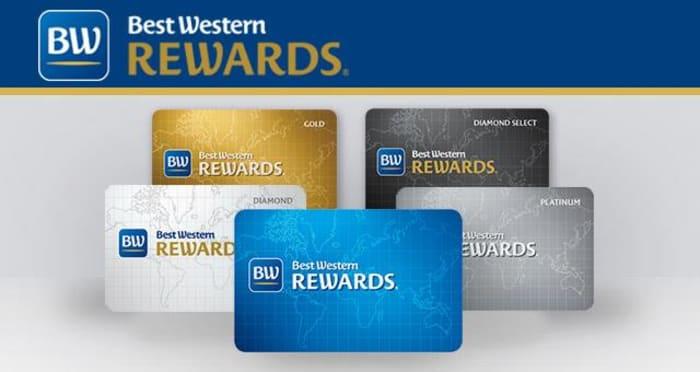 Benefits of the Best Western loyalty program
