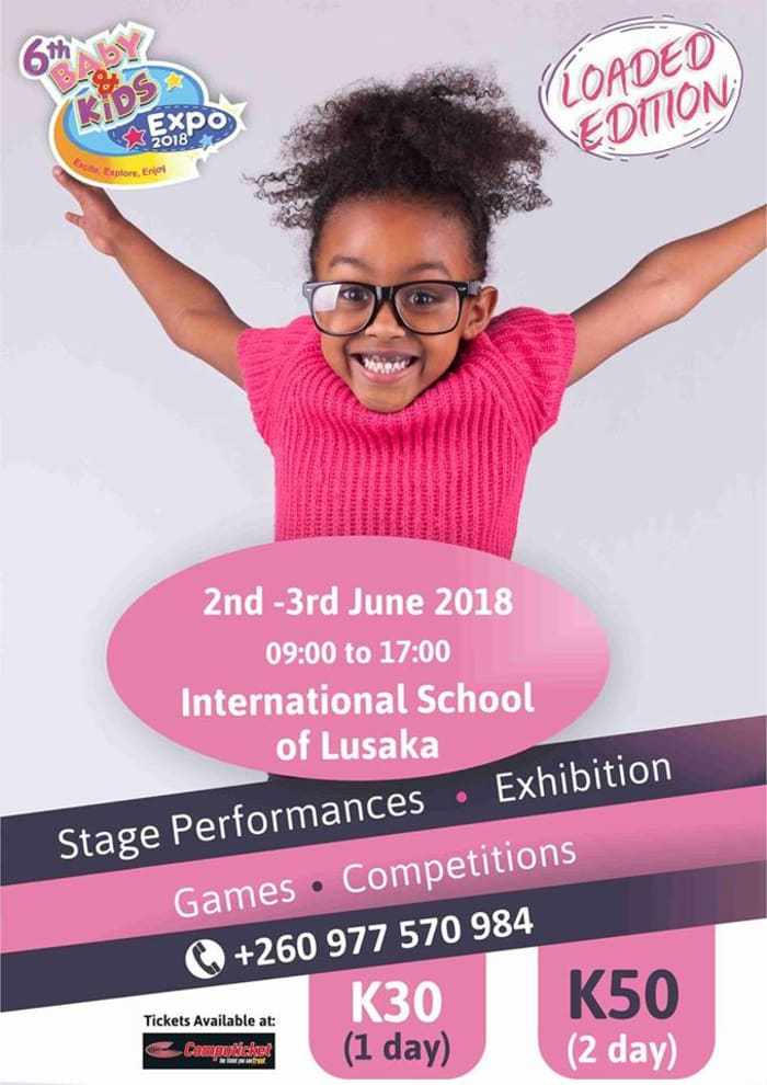 Baby and Kids Expo 2018