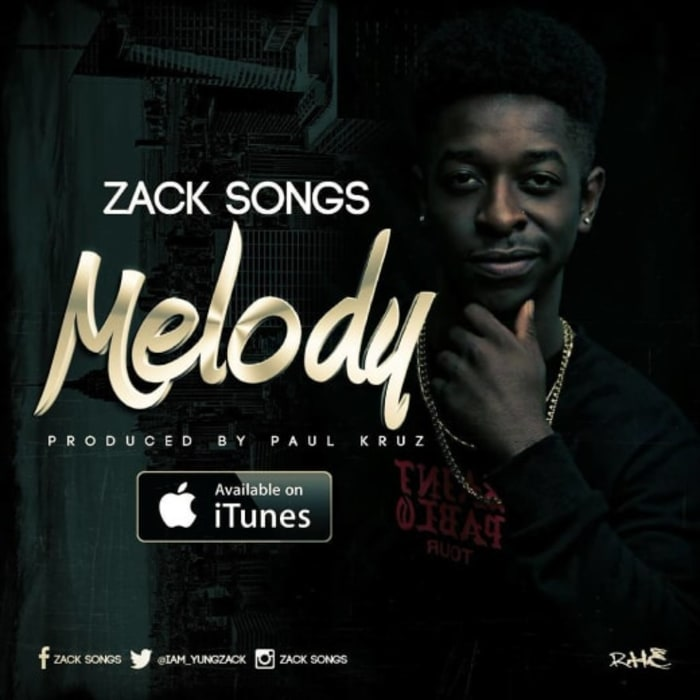 "New ""Melody"" music video released"