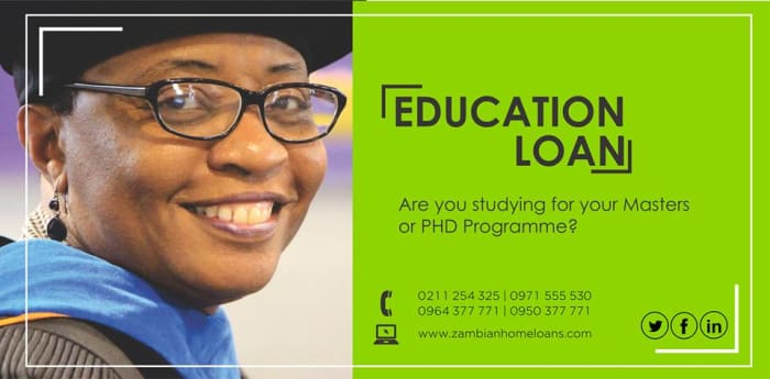 Education loans available