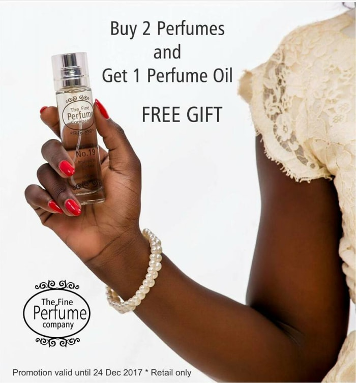 Buy any 2 inspired by perfumes and get 1 free