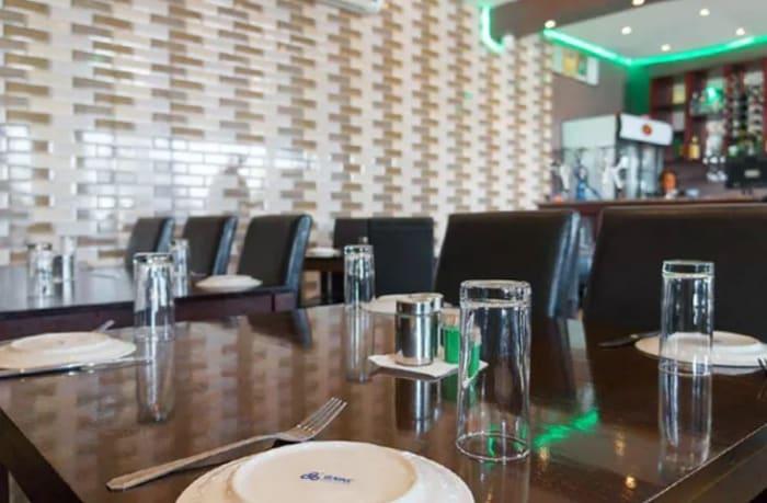 The six amazing Mahak restaurants