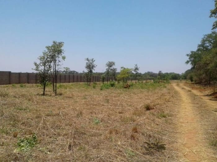 3Ha Vacant land for sale in Lusaka East