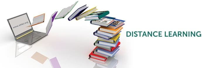 Distance Learning programme launched