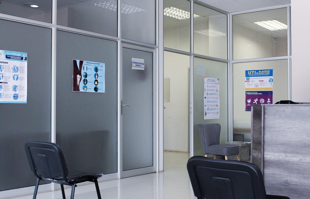 City Specialist Centre image