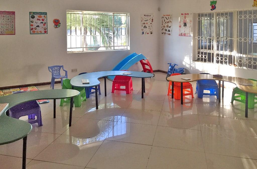 Childhood Joy Academy