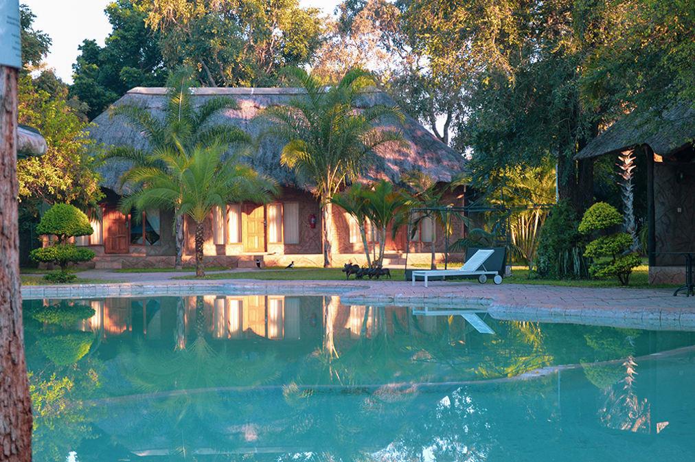 Chrismar Hotel - Livingstone