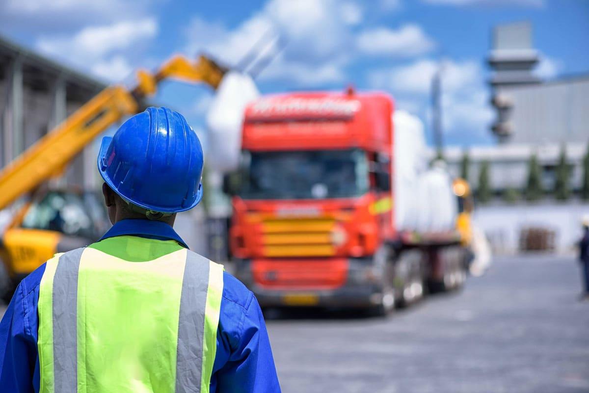 Ciltax Ltd T/A Nishati Complete Logistics