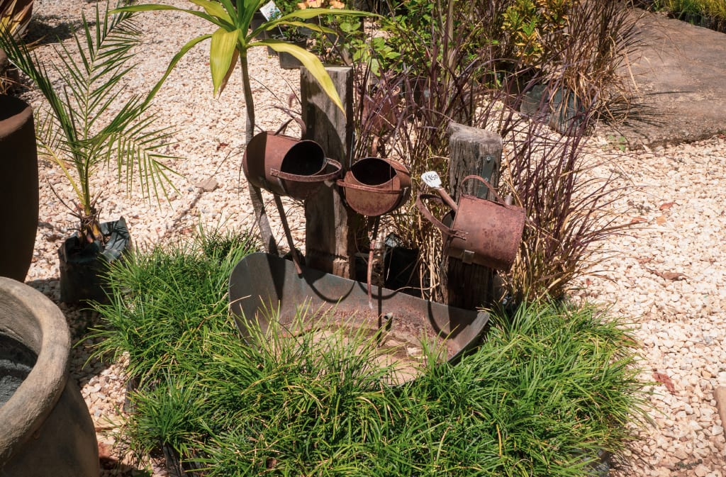 D&V Garden Accessories and Landscaping