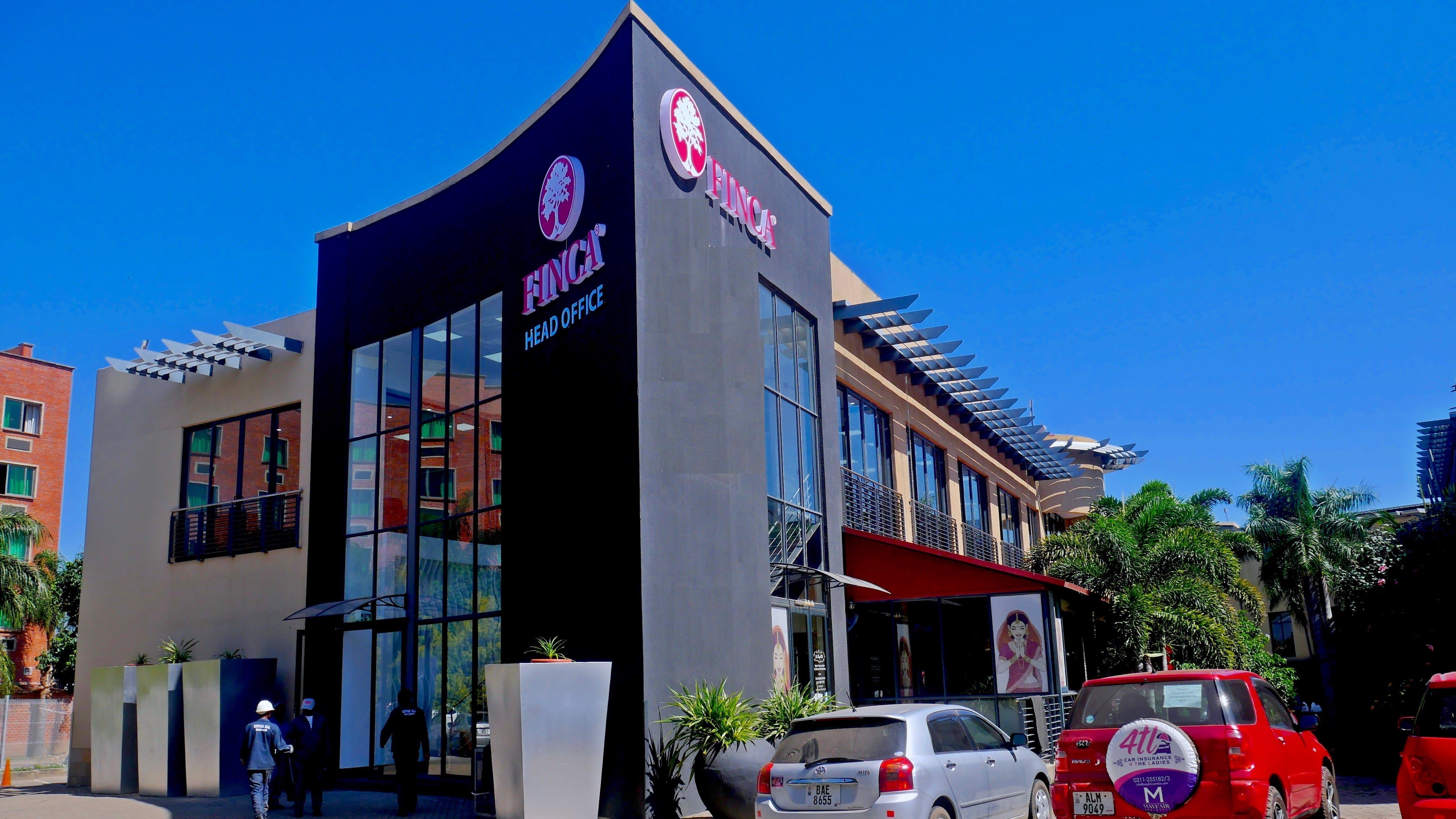 FINCA Zambia image