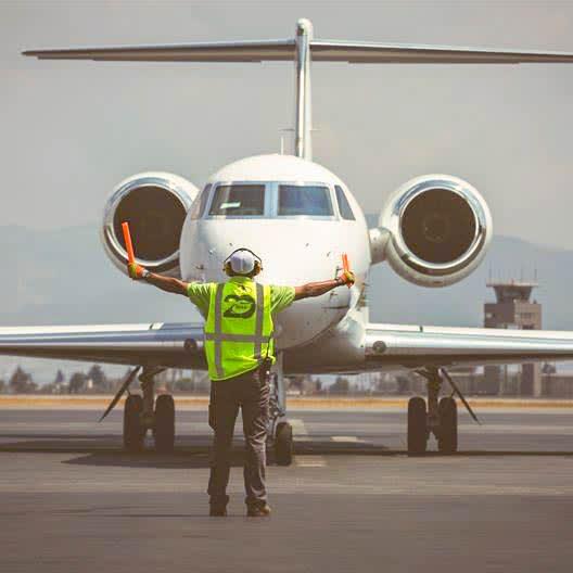Flight One Aviation Zambia image