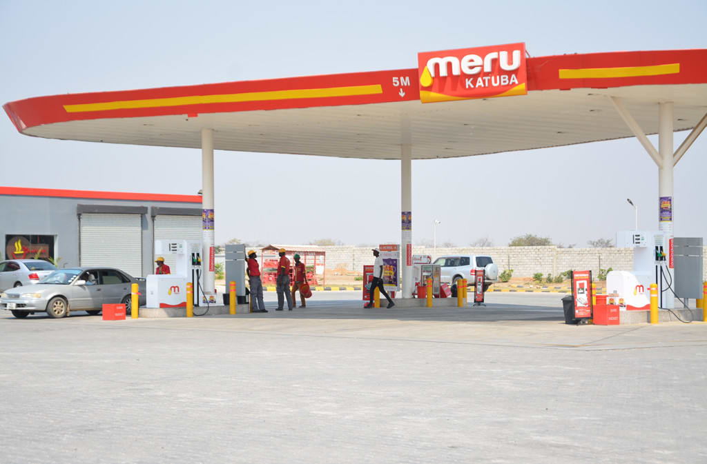 Mount Meru Petroleum Zambia Ltd