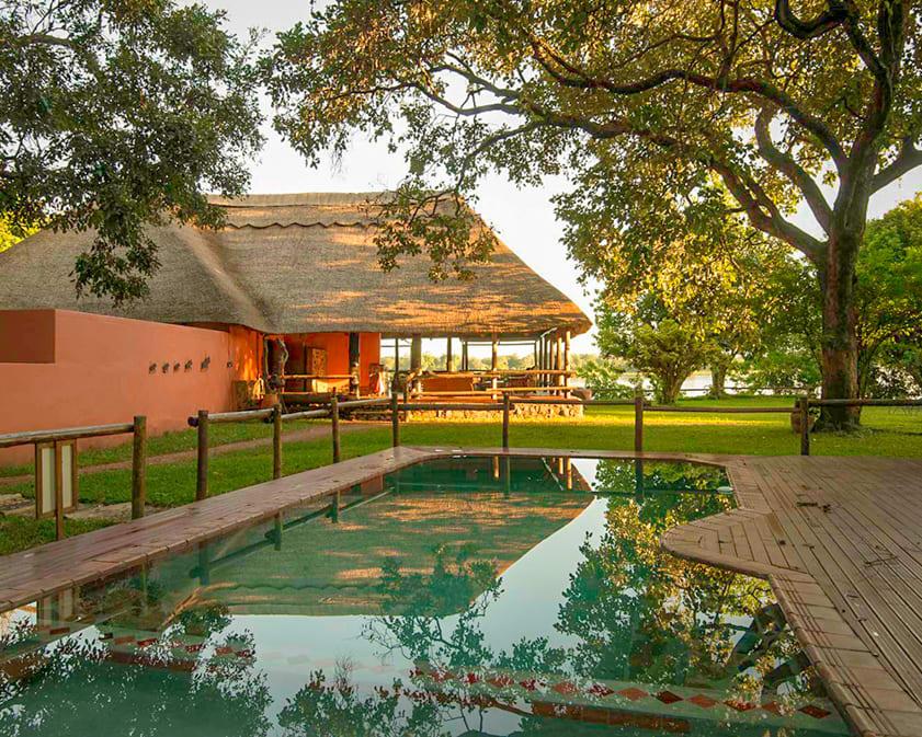 Mvuu Lodge Zambia