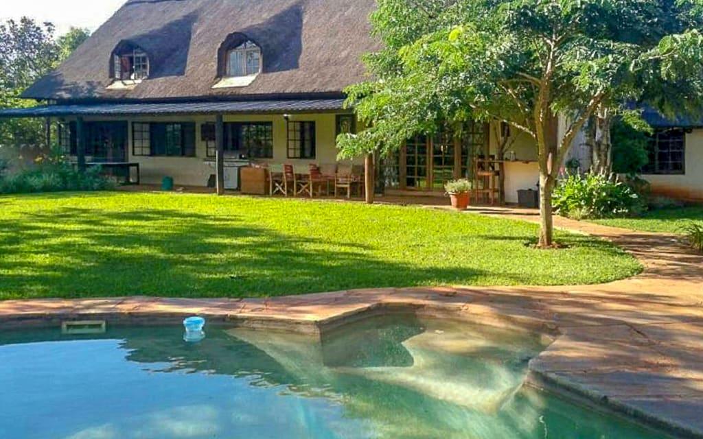 Pam Golding Properties Zambia image