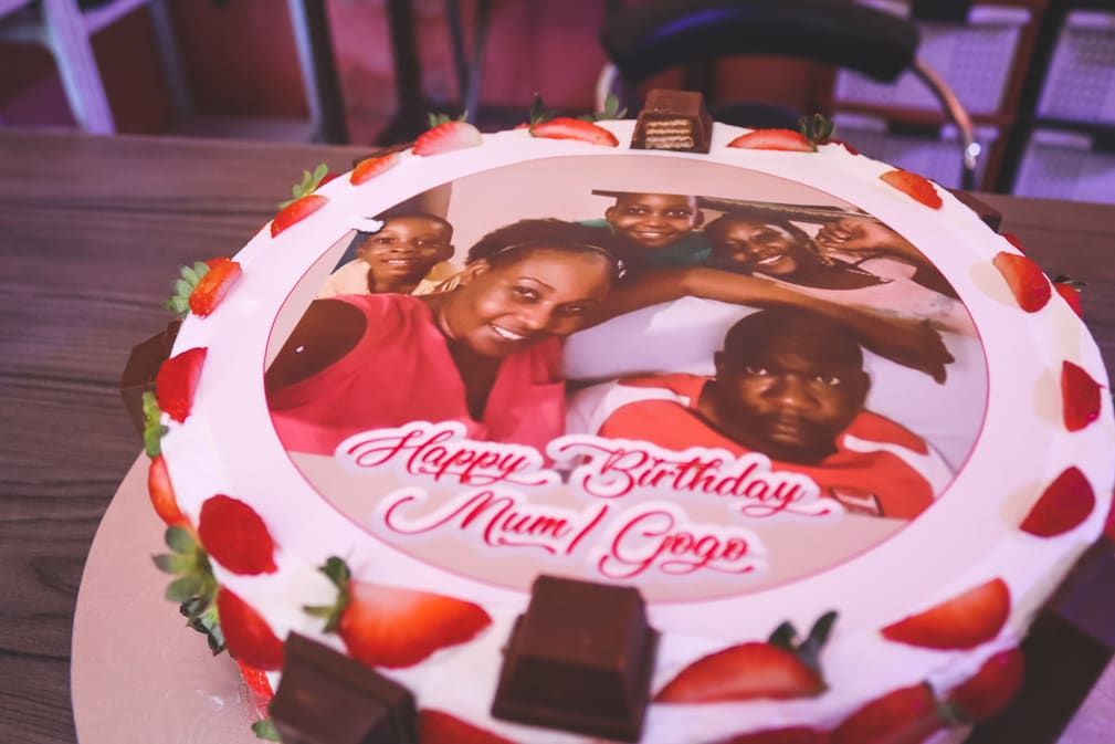 Tamboja Cake & Bake Unlimited image