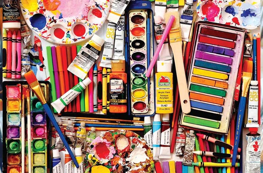 The Art Shop Zambia Ltd image
