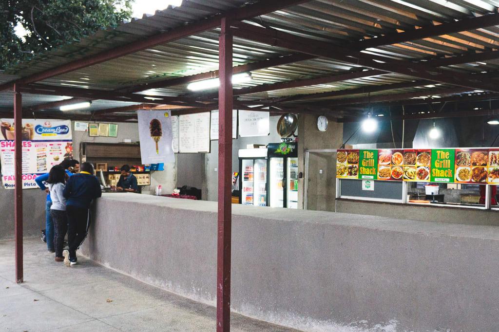 The Grill Shack Lusaka image