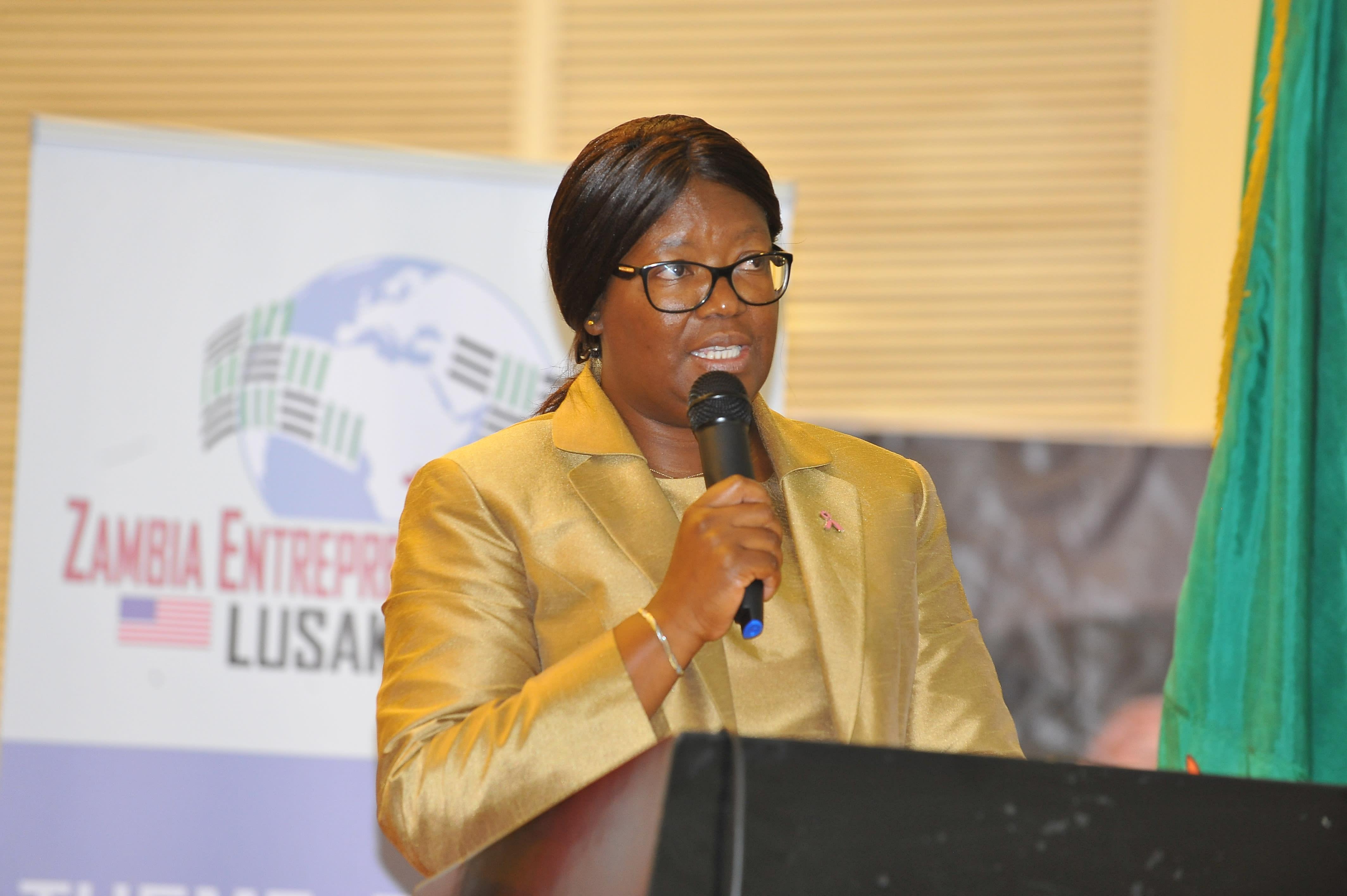 WEAC Zambia image