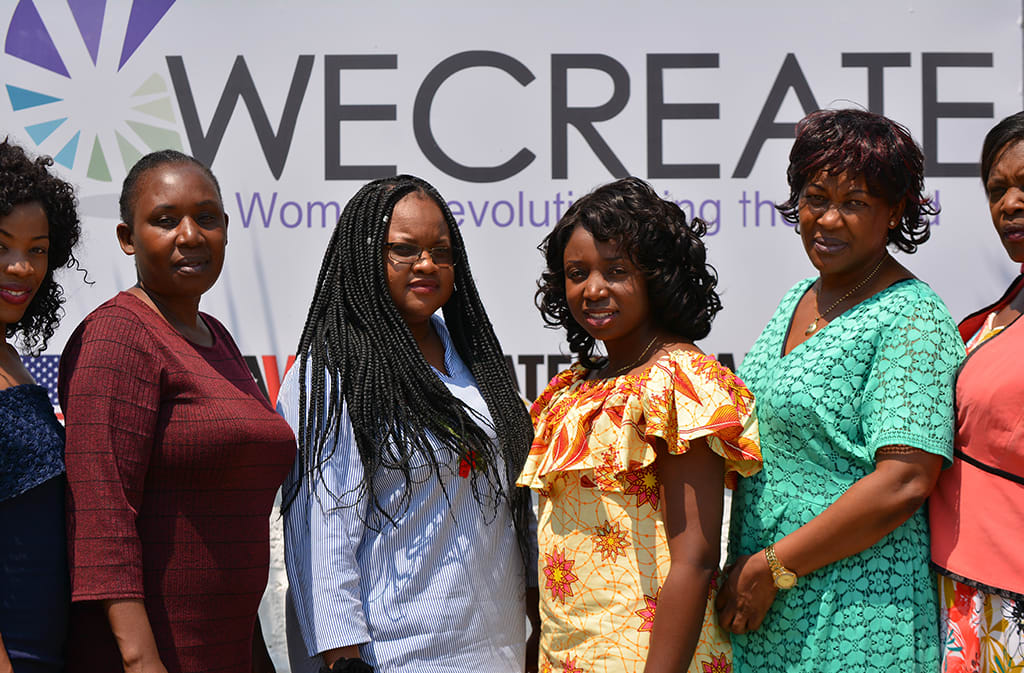 WeCreate Zambia