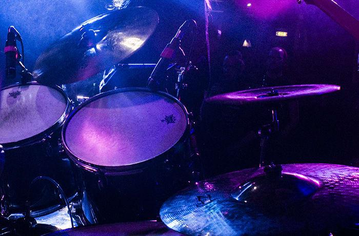 Live music - 2