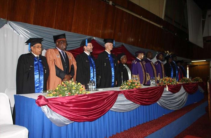 University of Africa Zambia