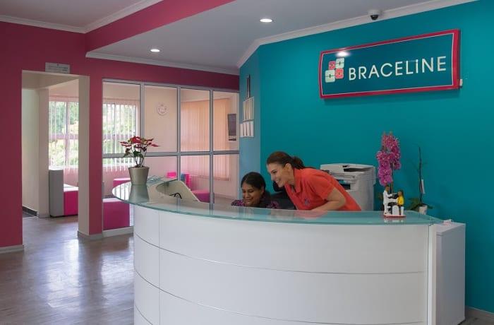 Braceline Centre