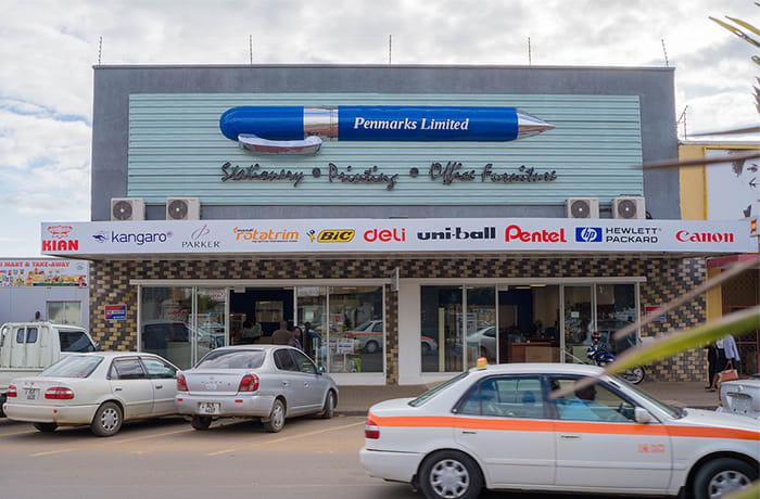 Penmarks Ltd image