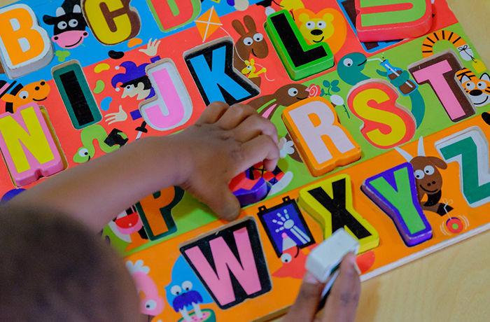 Casa Dei Bambini Montessori image