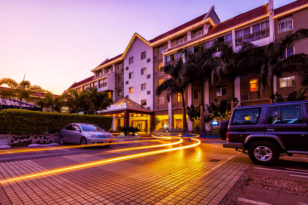 Best Western Plus Lusaka Grand Hotel image