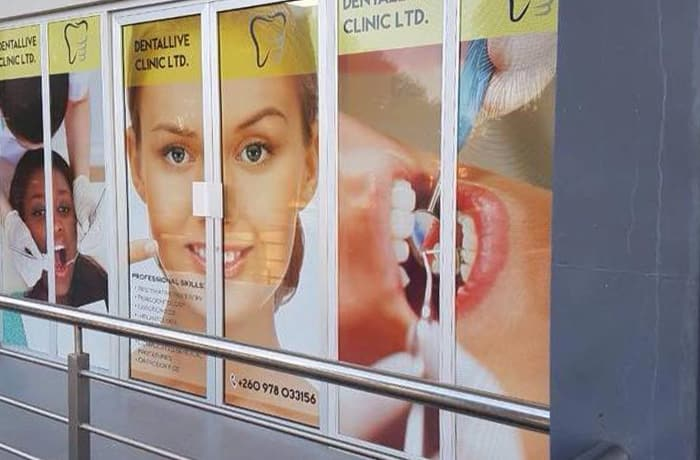 Dentallive Clinic