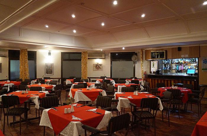 Marlin Restaurant image