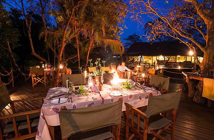 KaingU Safari Lodge image