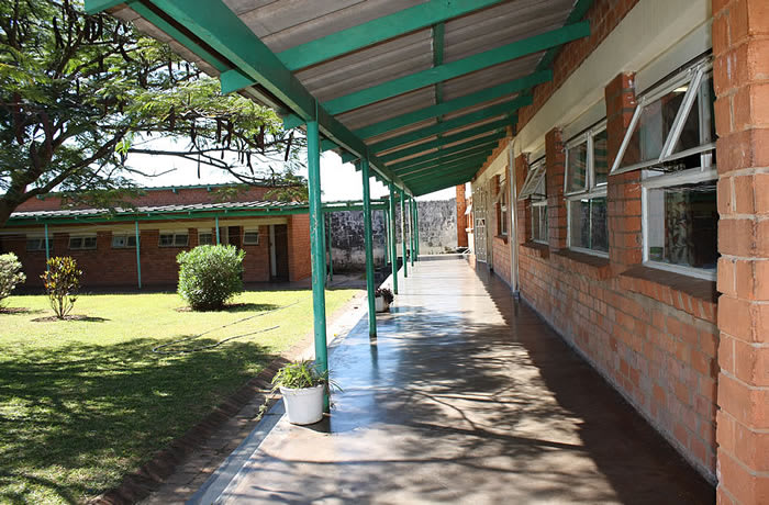 Leopards Hill Jesuit Secondary School