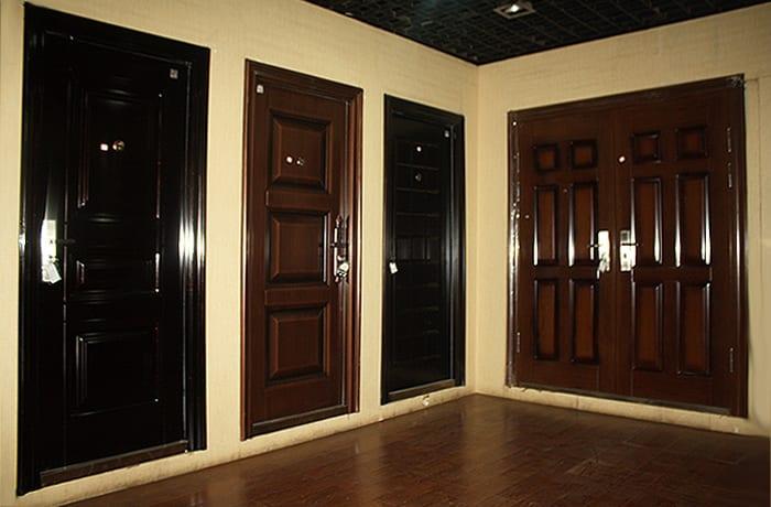Kingdom Door Industrial Company Ltd Building Materials