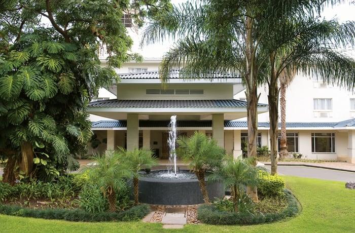 Southern Sun Ridgeway Hotel