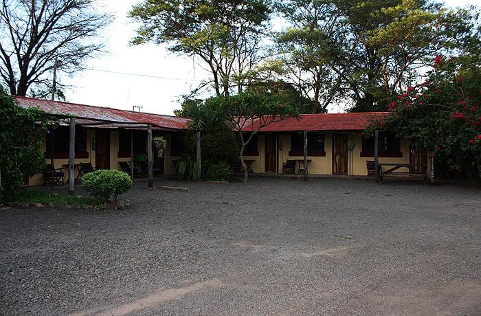 Zigzag Town Lodge