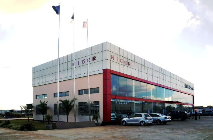 Kinglong Motors Zambia Ltd image