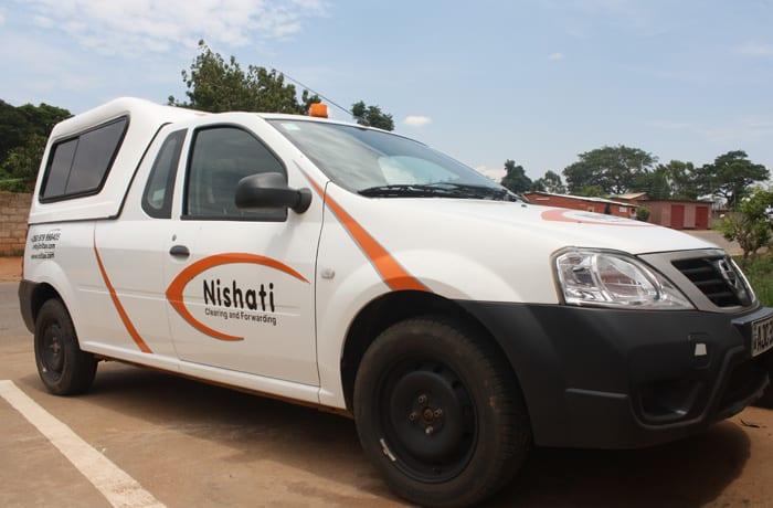 Nishati Complete Logistics