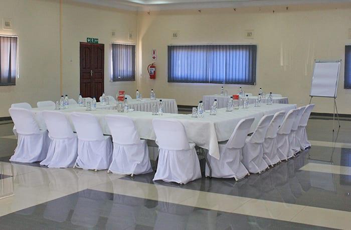 Kwithu Lodge image