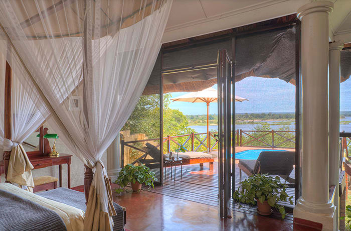 The River Club Zambia image