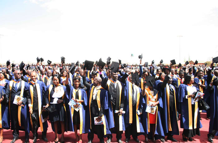 Zambian Open University