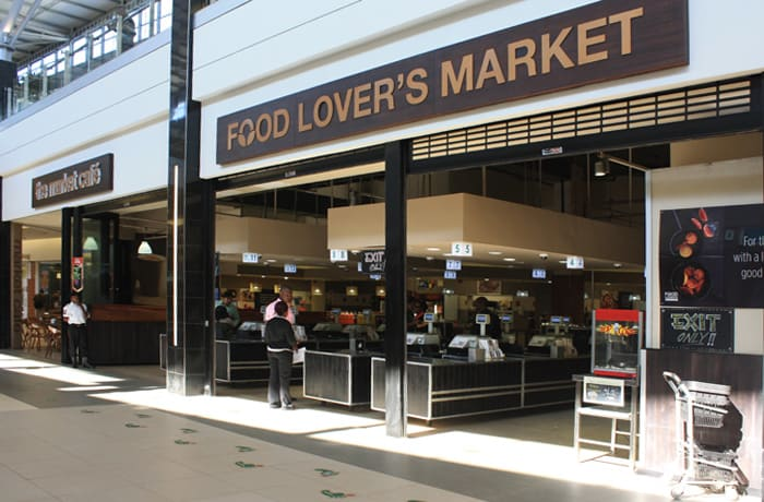 Food Lovers Market image