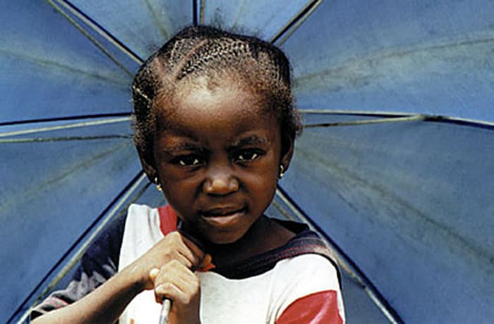 Catholic Relief Services Zambia