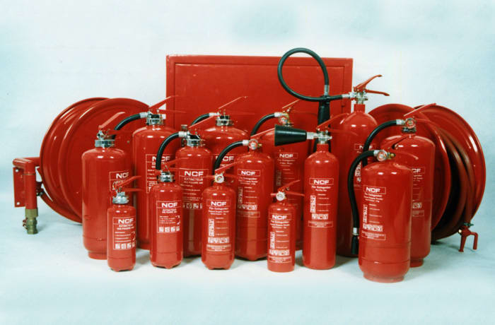 MS Fire Systems Ltd