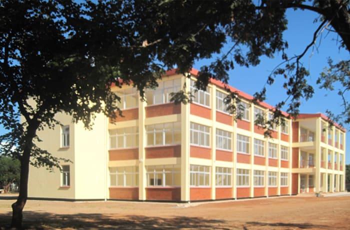 Rusangu University image
